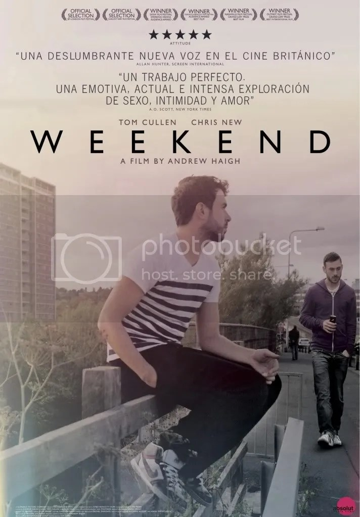 Weekend, de Andrew Haigh