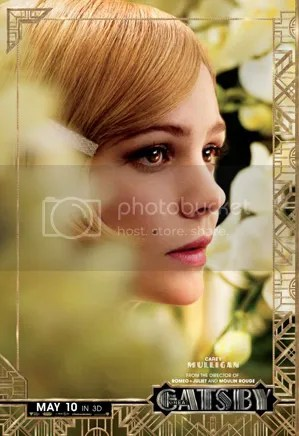 Carey Mulligan El gran Gatsby
