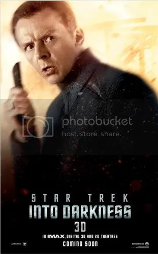 Star Trek Scotty