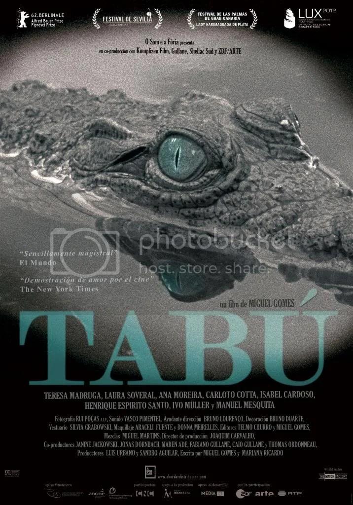 tabú-cartel