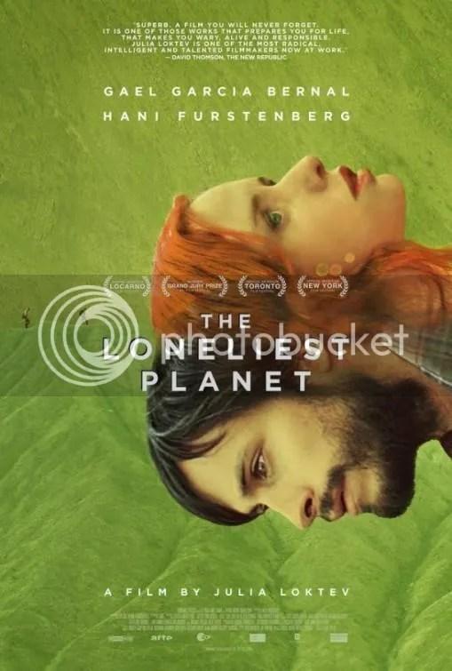 planeta solitario