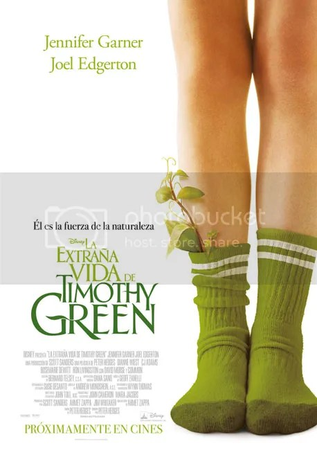 timothy green