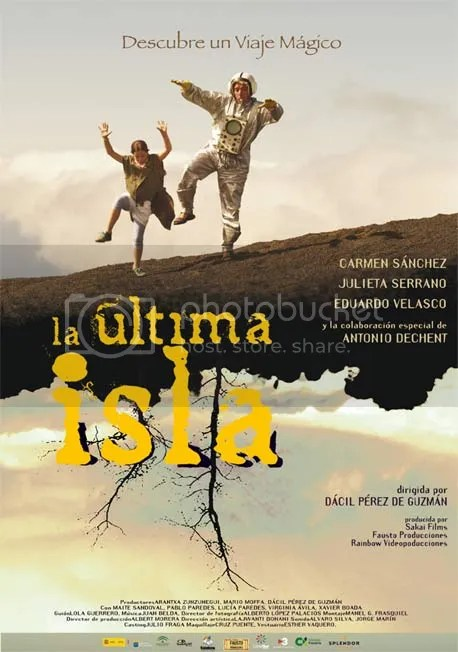 la ultima isla cartel