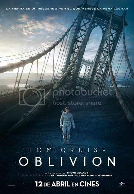 oblivion cartel