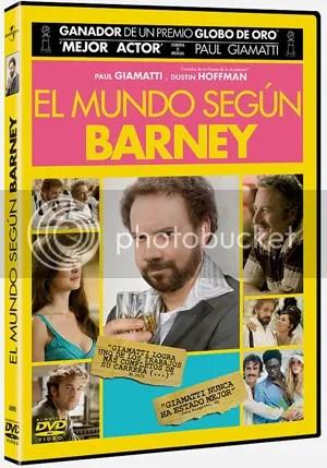 El mundo segun Barney