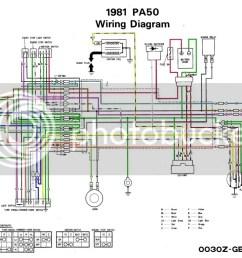 wiring diagram honda pa 50 camino house wiring diagram symbols u2022 1964 honda 50 wiring [ 1023 x 770 Pixel ]