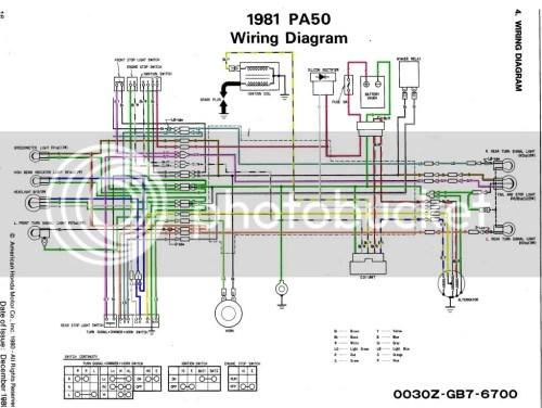 small resolution of wiring diagram honda pa 50 camino house wiring diagram symbols u2022 1964 honda 50 wiring