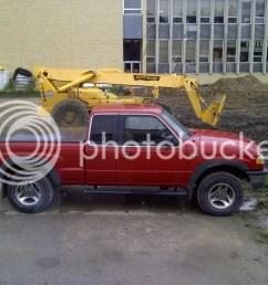 mazda b3000 off road bumper pictures [ 1024 x 768 Pixel ]
