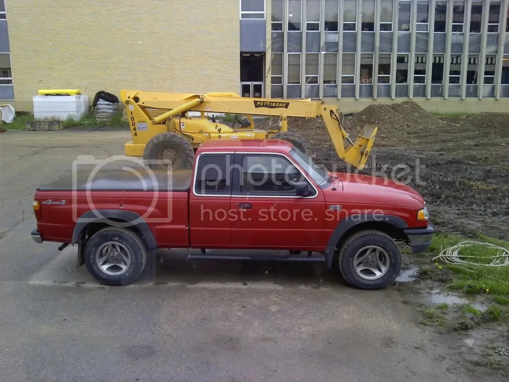 hight resolution of mazda b3000 off road bumper pictures