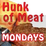 Hunk of Meat Mondays