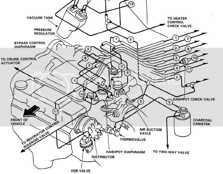 Acura Engine Diagrams, Acura, Free Engine Image For User