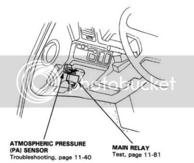 2000 Acura Tl Main Relay Location, 2000, Free Engine Image