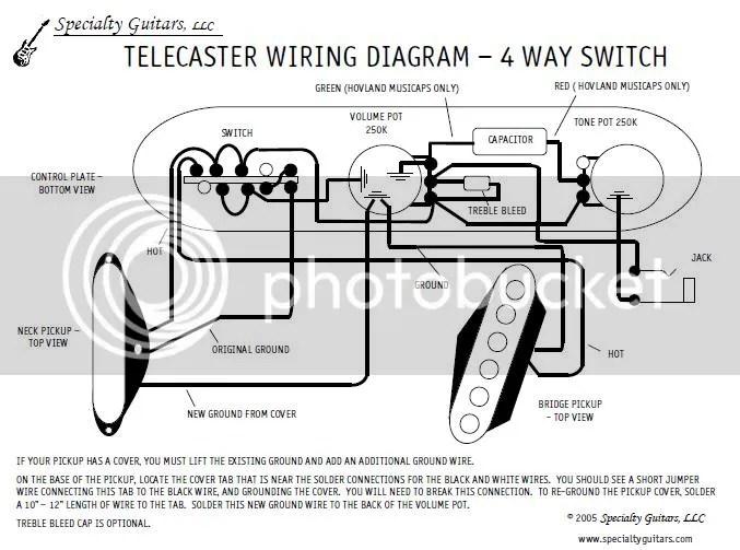 fender telecaster wiring diagram at bridge circuit diagram template