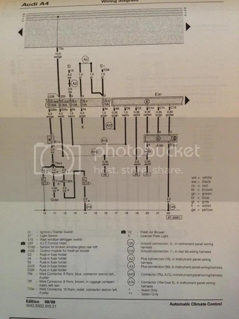 1996 Bmw Wiring Diagram Some Wiring Diagrams For The Members