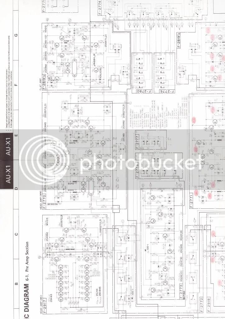 Sansui Au X1 Wiring Diagram. . Wiring Diagram Instruments