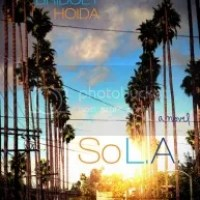 TLC Book Tours Literary Tour Stop: So LA by Bridget Hoida + Giveaway!