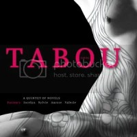 Tribute Books Blog Tour Q&A: Tabou by Suzanne Stroh + Giveaway!