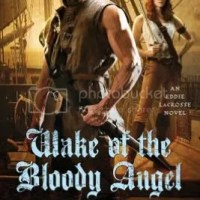 TLC Book Tour Review: Wake Of The Bloody Angel by Alex Bledsoe + Giveaway!