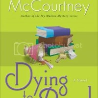 Revell Blog Tour Review: Dying To Read by Lorena McCourtney