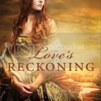 Revell Blog Tour Review: Love's Reckoning by Laura Frantz