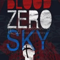 TLC Book Tour Review: Blood Zero Sky by J.Gabriel Gates