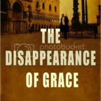 PICT Blog Tour Review: The Disappearance Of Grace by Vincent Zandri