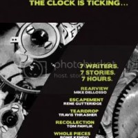Book Review: 7 Hours by Various Authors
