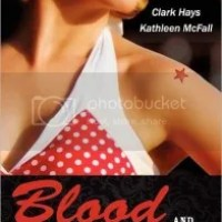 PUYB Blog Tour Spotlight: Blood And Whiskey by Kathleen McFall and Clark Hays