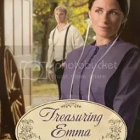 Book Review: Treasuring Emma by Kathleen Fuller