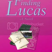 CLP Blog Tour Review: Finding Lucas by Samantha Stroh Bailey