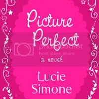 CLP Blog Tour Promo + Guest Post: Picture Perfect by Lucie Simone