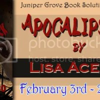 Juniper Grove Spotlight Tour: Apocalipstick by Lisa Acerbo