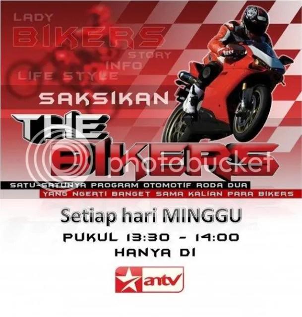the Bikers Ad