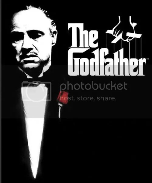 movie godfather graphics wallpaper