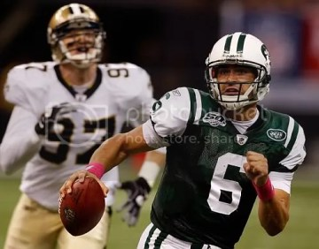 mark sanchez jets Pictures, Images and Photos
