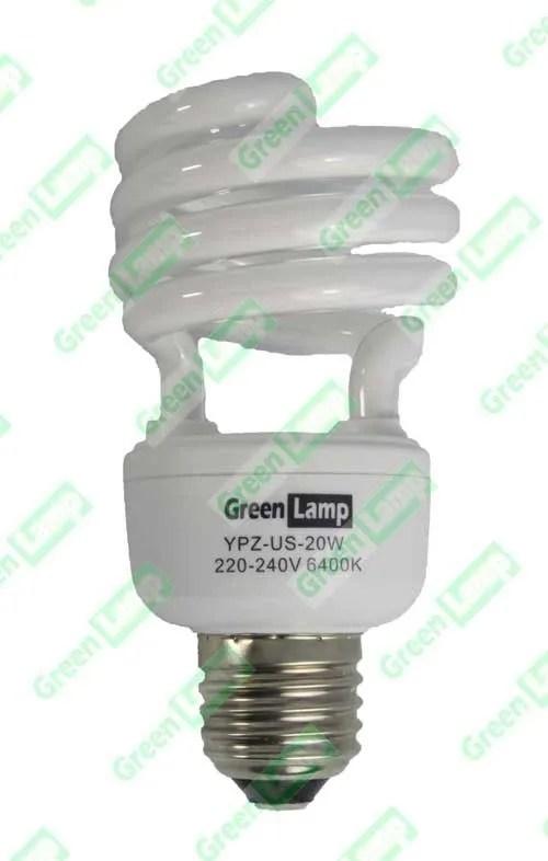 20w  100w Daylight Energy Saving CFL SAD bulb ES E27  eBay