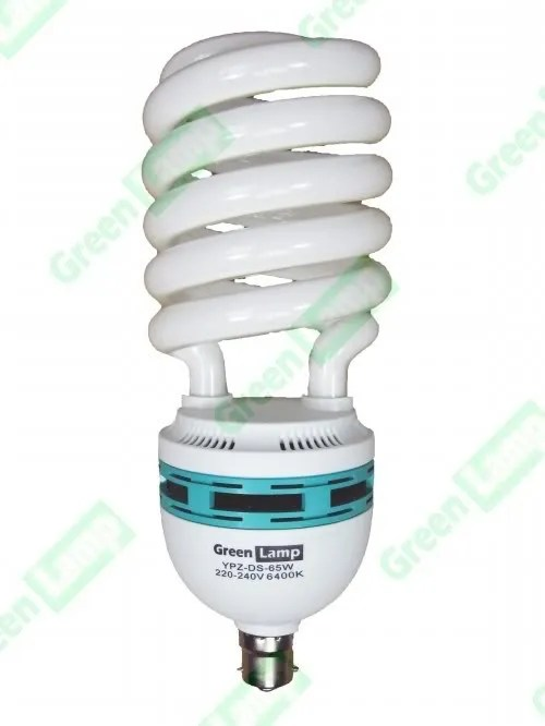65w Energy Saving Daylight SAD light Bulb 6400k BC B22
