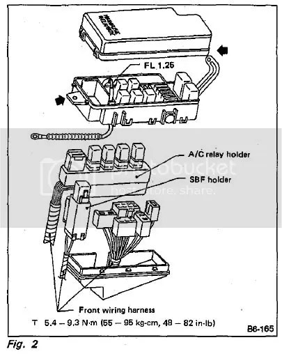 Wiring Diagram Subaru Ej Auto. Subaru. Auto Wiring Diagram