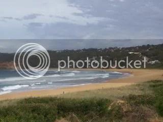 Copa Beach