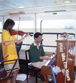 Piano Ferry