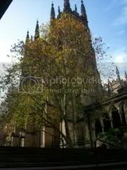 St Andews Cathedral Sydney