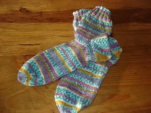Socks for Kiri