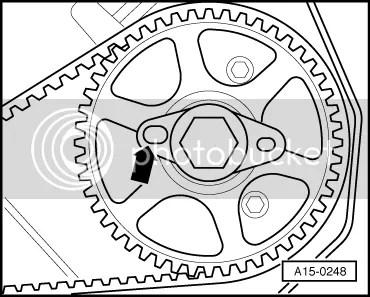Timing Diagram 95 Audi 90, Timing, Free Engine Image For