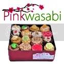 My Pink Wasabi