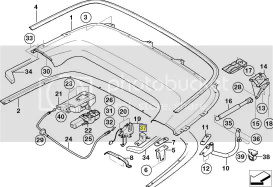 2001 Bmw 325ci Vacuum Diagram. Bmw. Auto Wiring Diagram