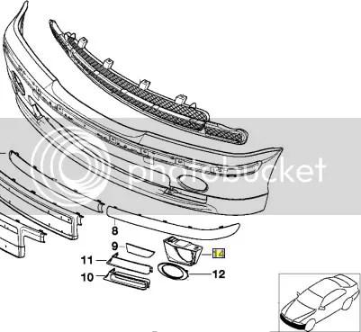 Bmw E39 Tail Lights BMW Z3 Tail Light Wiring Diagram ~ Odicis