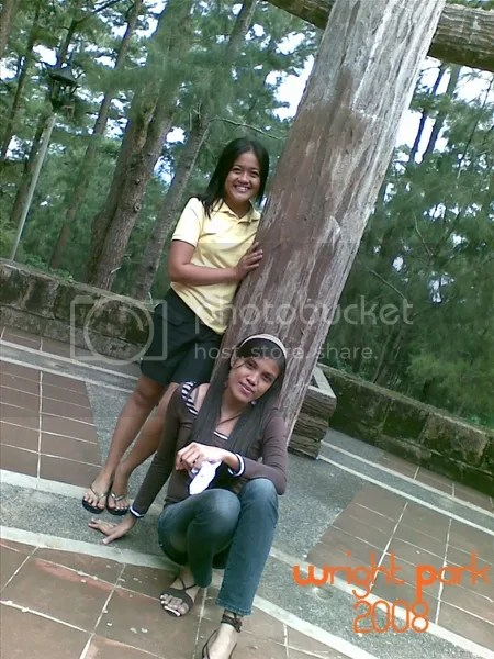 Baguio Walking Tour - Wright Park