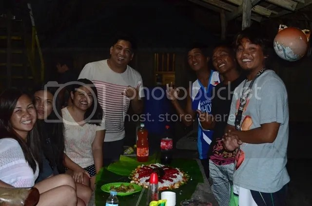 Boodle Fight Secret Spot Baler