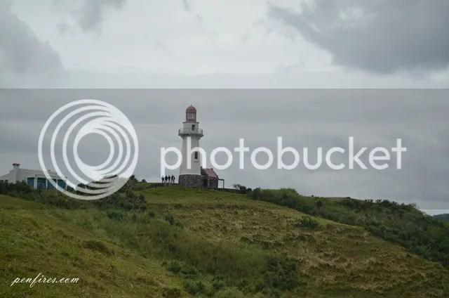 Naidi Hills Lighthouse