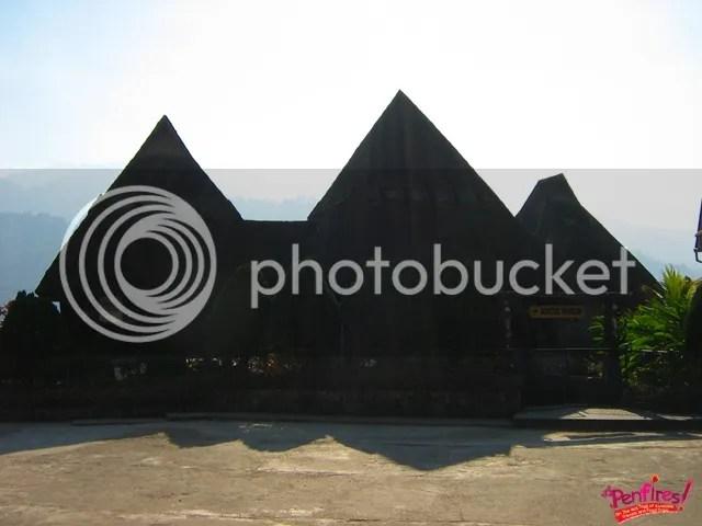Bontoc Museum Mountain Province